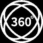 360 degree image