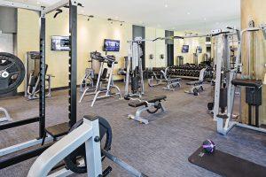 Monroe Fitness Center