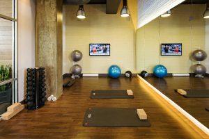 Monroe Yoga Studio