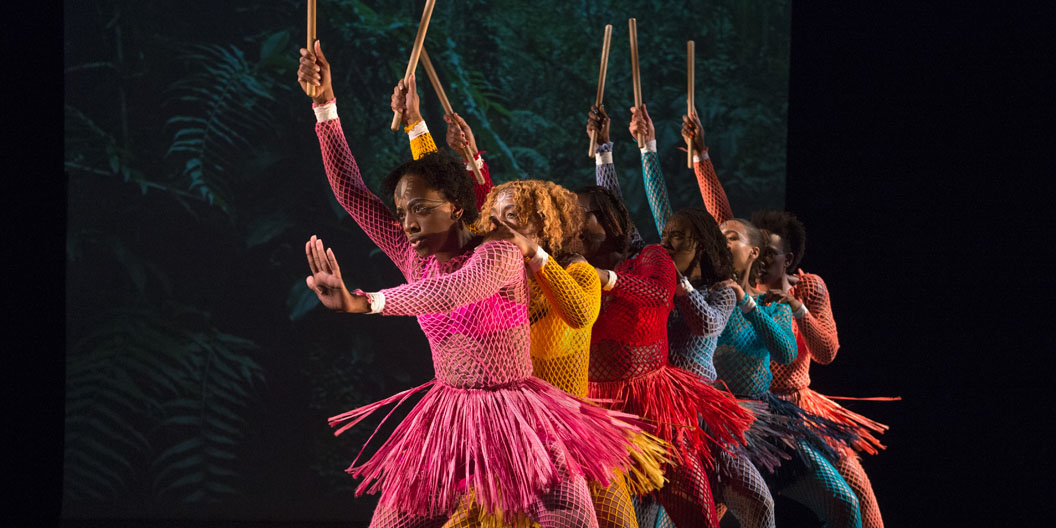 Dance Place: Kwanzaa Celebration