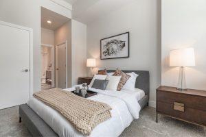 Model - Bedroom