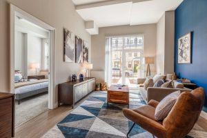 Model - Living Room